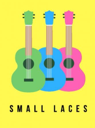 Small Laces pop concert