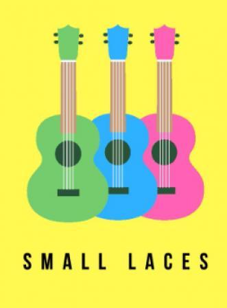 Small Laces pop concert