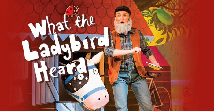 What the Ladybird Heard at Lyric Theatre
