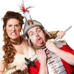 Horrible Histories More Best of Barmy Britain