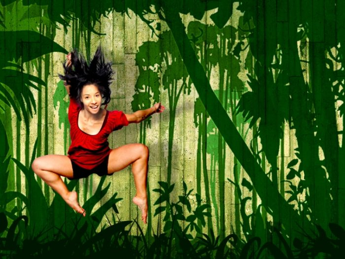 The Jungle Book goes Hip Hop at Underbelly Festival