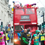 Hamleys Toy Parade