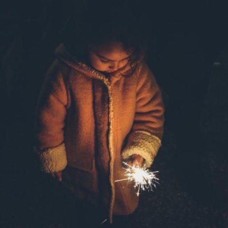 Bonfire Night photo by Zara Walker
