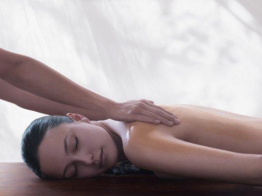 Blossom and Jasmine massages