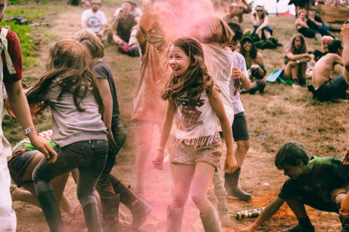 Win a Family Ticket to Nozstock Festival 2018! #12DaysXmas2017
