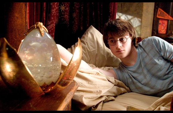 Harry Potter Goblet of Fire