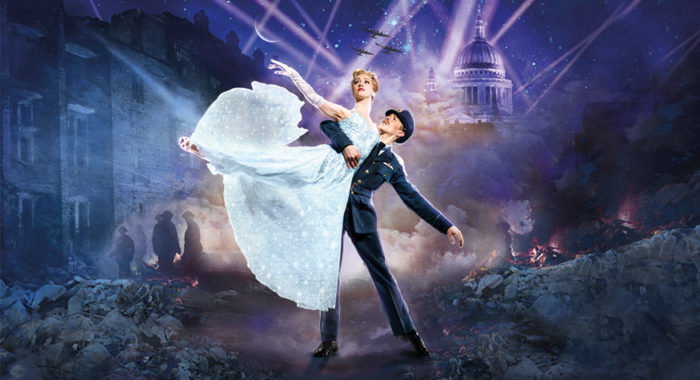 Matthew Bourne Cinderella