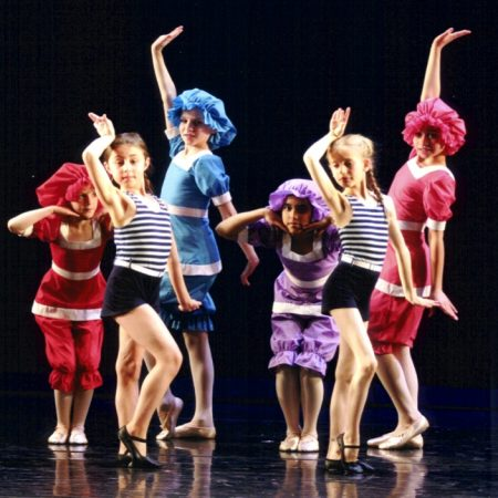 London Children's Ballet The Canterville Ghost