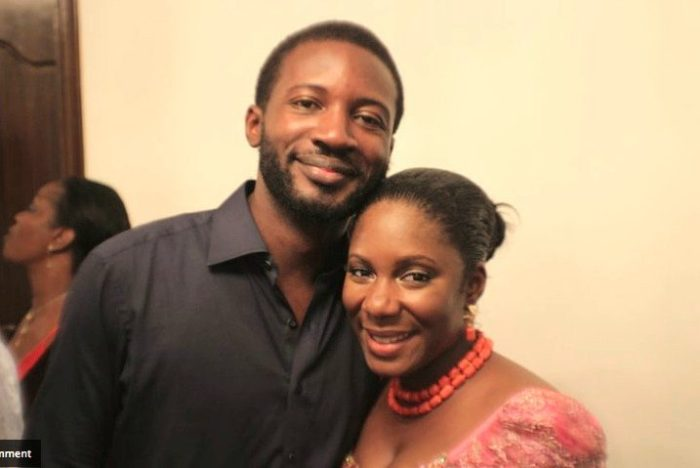 Lookalike Couples Bibi and Yegwa 2