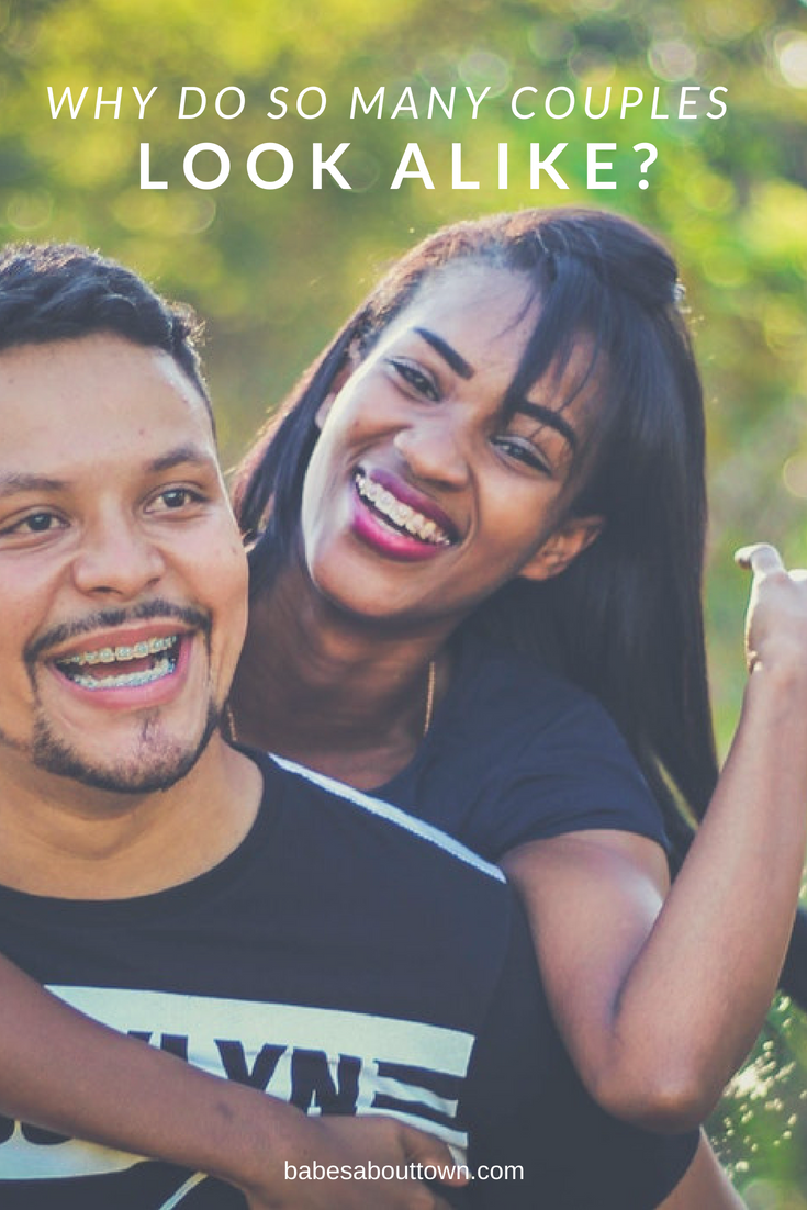 Lookalike Couples: Are you in a Same Face Relationship?