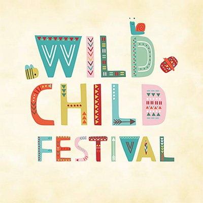 Wild Child Festival logo
