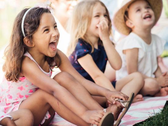 Wild Child Festival funny