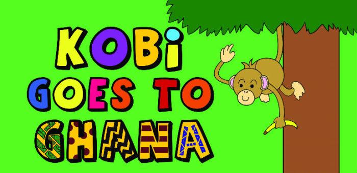 Africa Writes Kobi