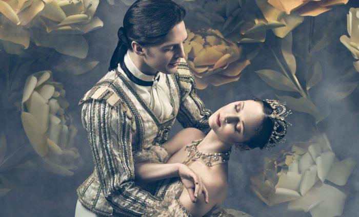 Sleeping Beauty English National Ballet