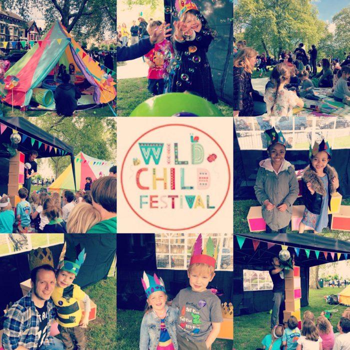 Wild Child Festival images