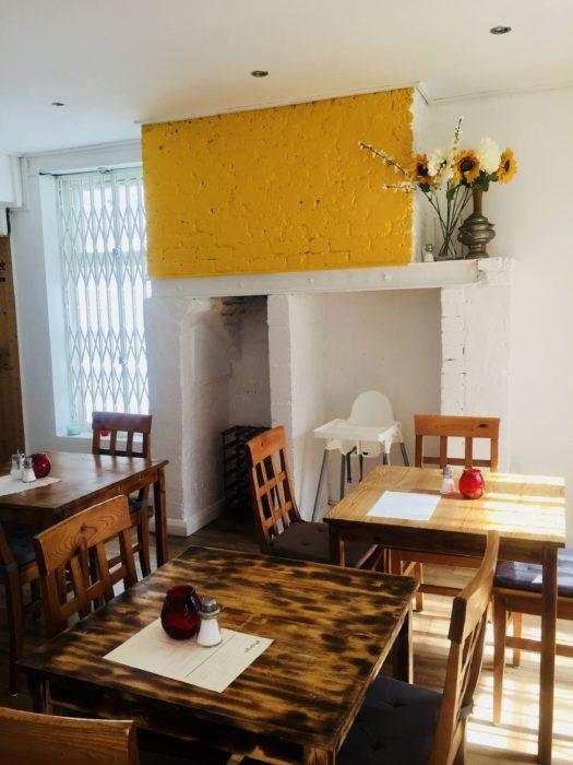 Pitanga restaurant