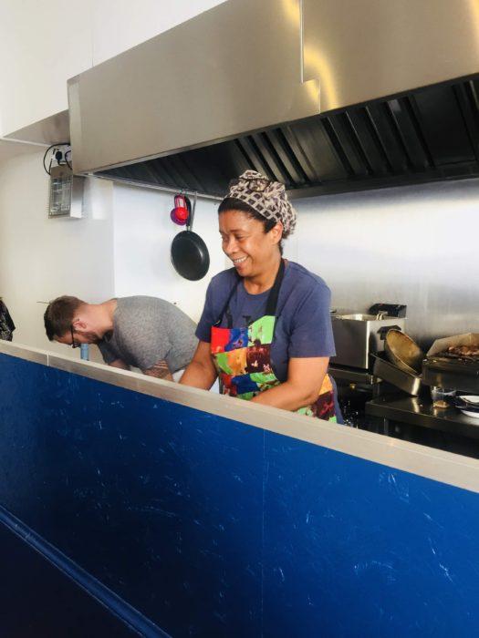 Pitanga kitchen