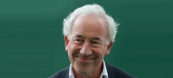 Simon Callow Kings Place