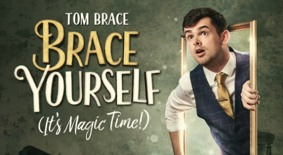 Tom Brace