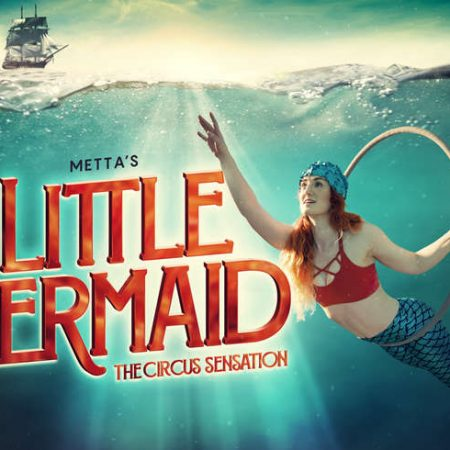 Metta Theatre Little Mermaid