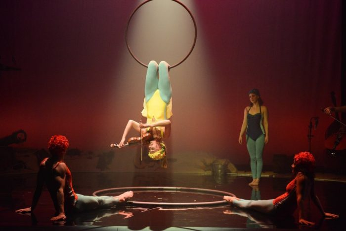 The Little Mermaid 1
