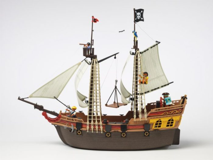 A Pirates LIfe for Me at V&A Museum of Childhood