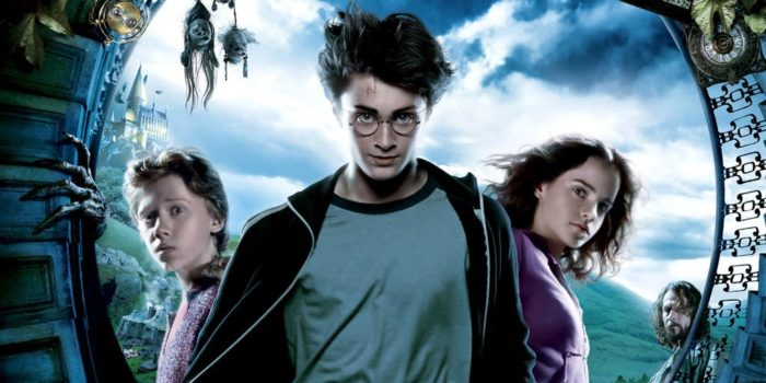 Harry Potter and the Prisoner of Azkhaban