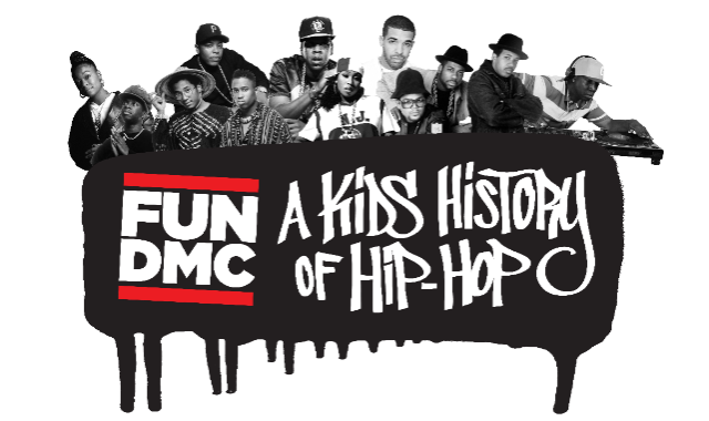 Fun DMC History of Hip Hop
