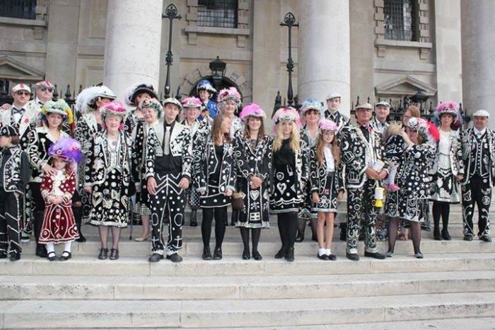 Original Pearly Kings and Queens