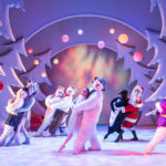 The Snowman at Sadler's Wells Peacock Theatre (Babes Review)