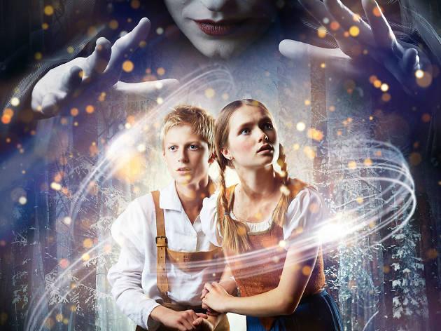 Hansel and Gretel Rose Theatre