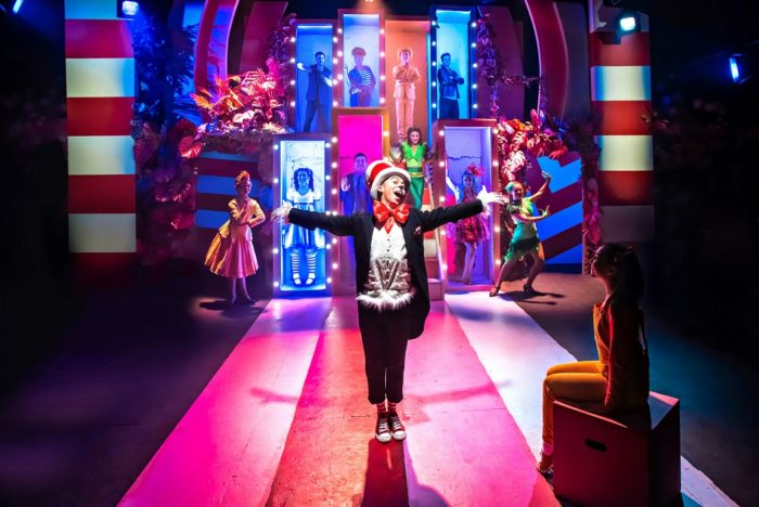 Flash Giveaway: Seussical the Musical