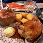 Is this the Best Sunday Roast in London?