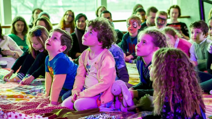 Southbank Centre Imagine Childrens Festival 2019