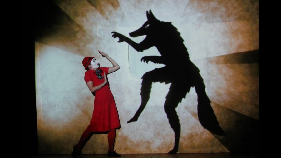 The Animals and the Children took the Streets at Lyric Hammersmith