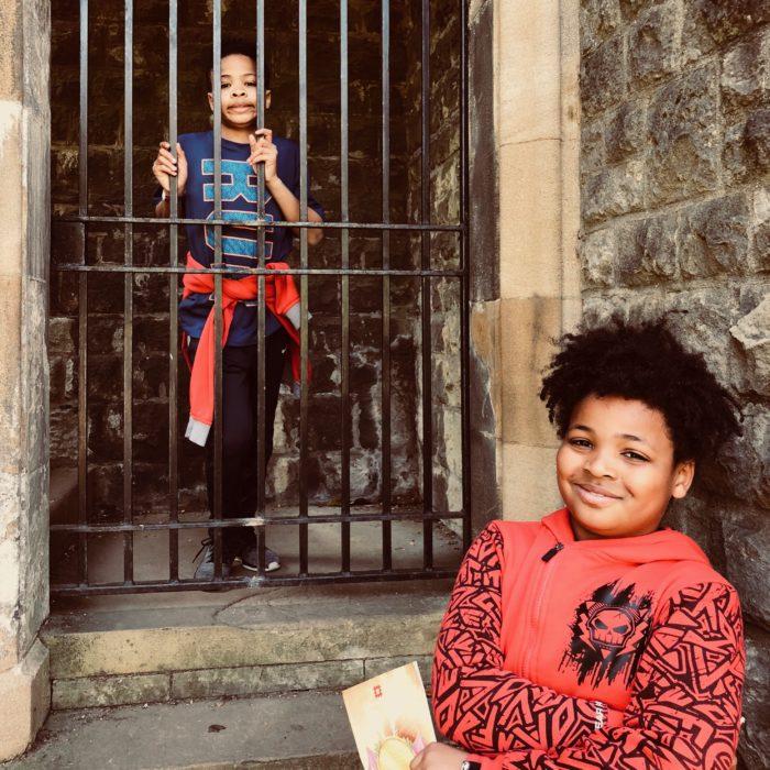Eltham Palace visit