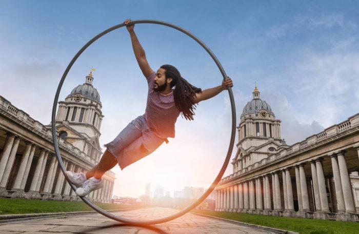 Greenwich Fair 2019 - Cypher