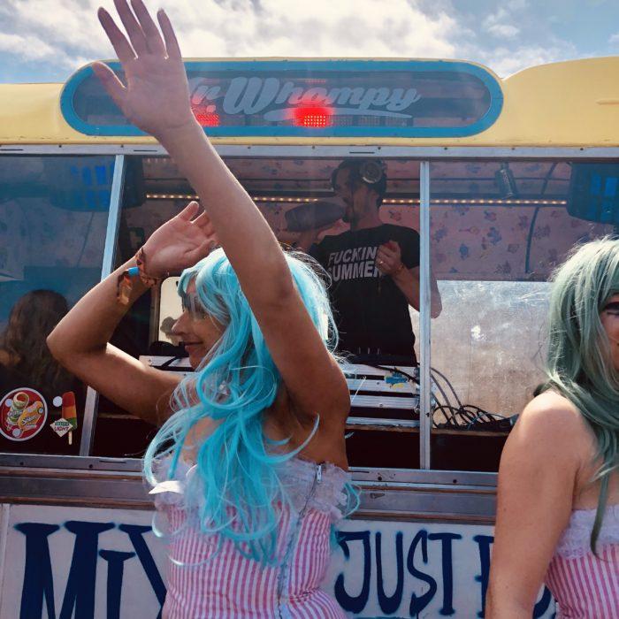 Boomtown Fair 11 Mr Whompy