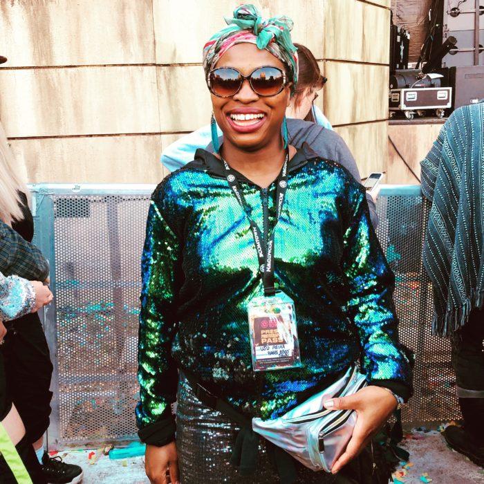 Boomtown Fair 11 Uju sparkles