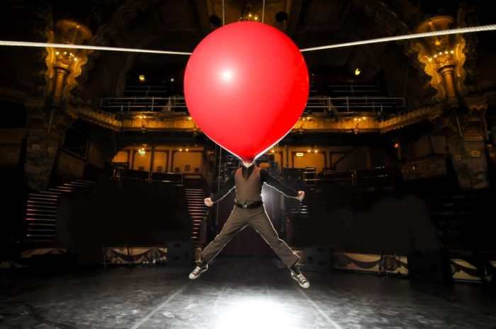 Giant Balloon Show
