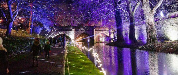 Enchanted Eltham Palace