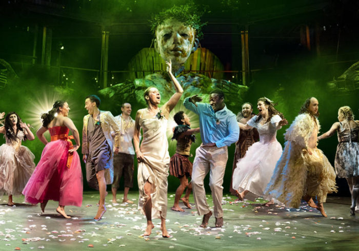 As You Like it Barbican Centre