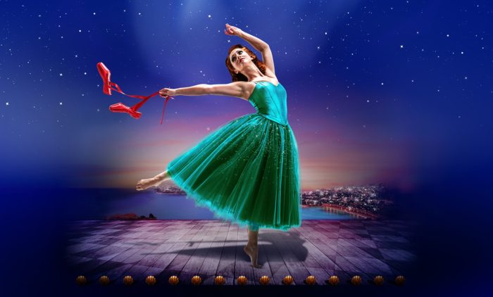 Matthew Bourne Red Shoes