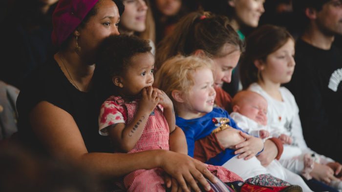 Opera for Kids at Royal Albert Hall