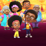 What to Watch with Your Kids to Spark a Conversation about Race and Diversity