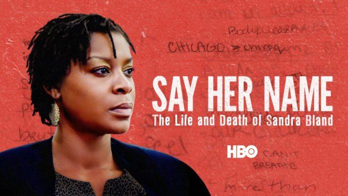 Say Her Name Sandra Bland