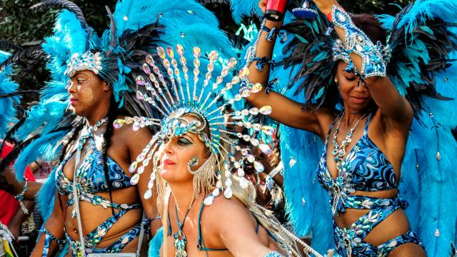Notting Hill Carnival 2020