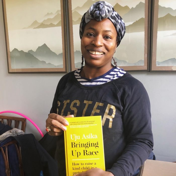 Bringing Up Race first copies