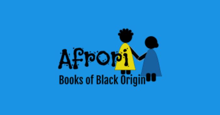 Afrori books