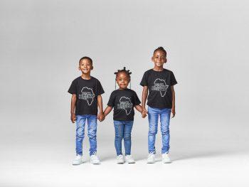 Black History School kids